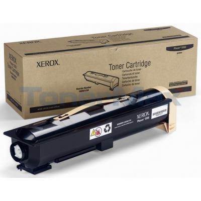 XEROX PHASER 5550 TONER CARTRIDGE BLACK